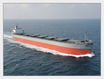 Panamax Bulk Carrier